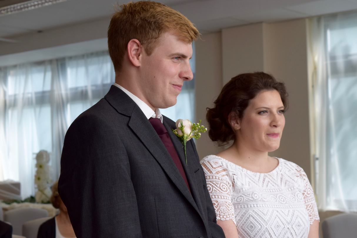 2017 06 registry office wedding vows examples - Because Uk And Us Ceremonies Are So Different I Knew Nothing About What To Expect Going Into It The Ceremony Ended Up Being Quite Short And The Registrar