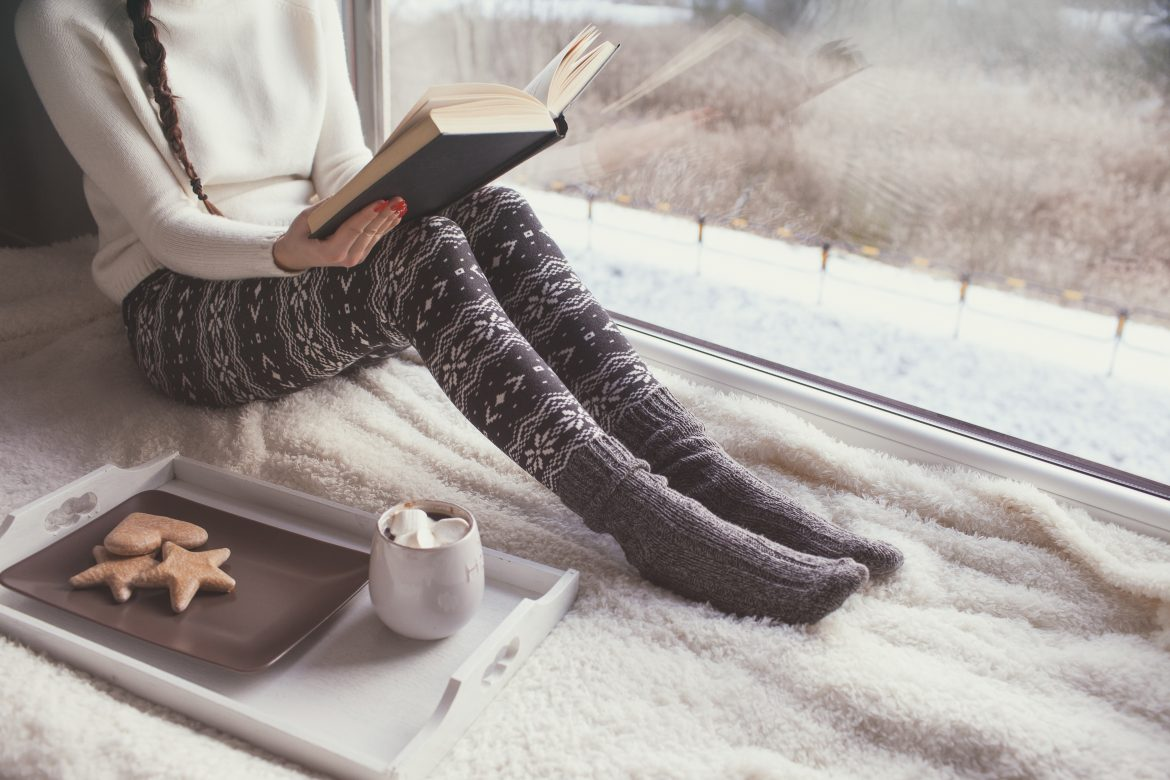 Winter Reading | Rom-Com Reads | Winter Reads | Christmas Reads