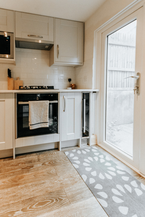 Our Kitchen Renovation With Howdens Mongan Moments