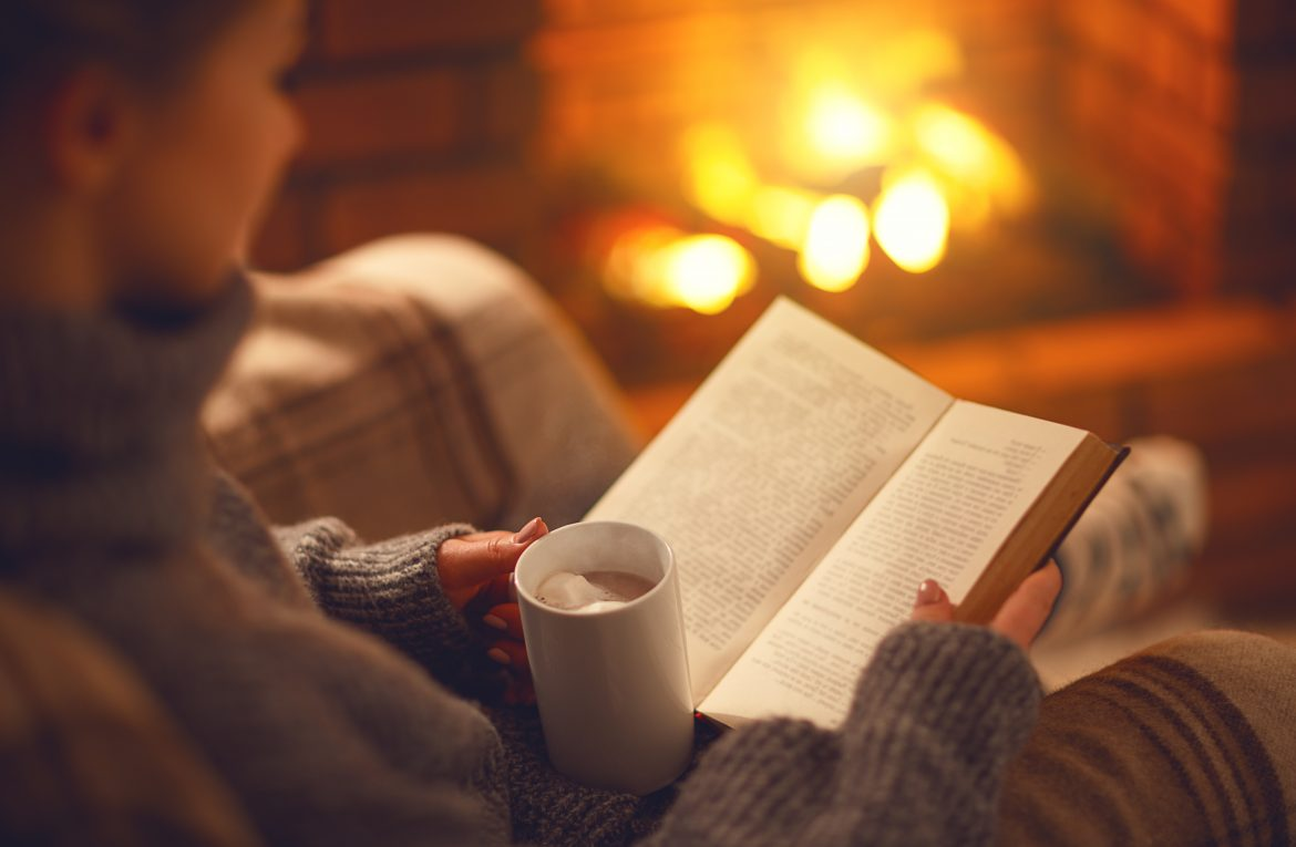 Winter Reading - Best Christmas reads released in 2018
