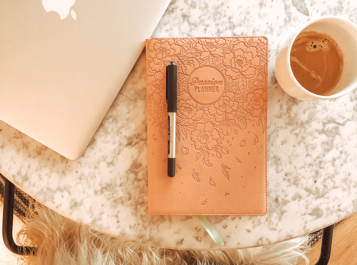 Use these planners to make 2019 your best year yet