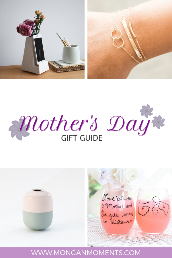 Perfect gifts to gift your mom this Mother's Day