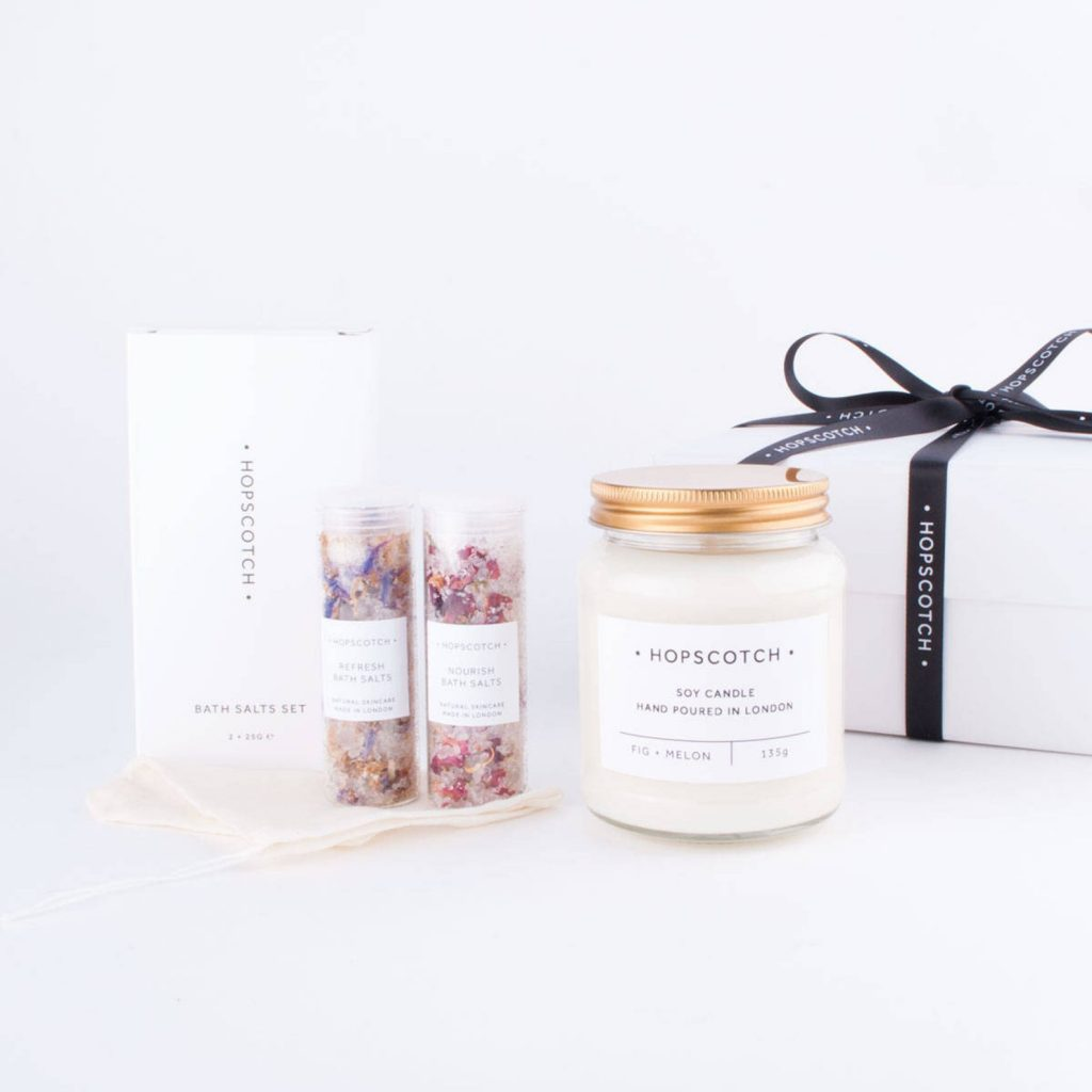 Relaxation Gift Set Etsy - Mother's Day Gift Ideas